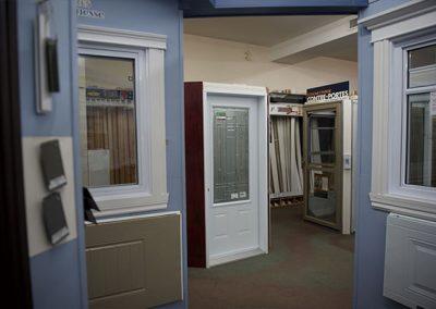 Promotion et liquidation de porte et fenêtre à Joliette - Portes et Fenêtres E. Charrier à St-Ambroise-de-Kildare