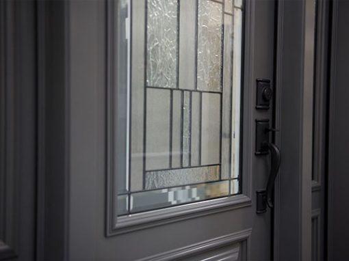 Vente et installation de porte à Saint-Ambroise-de-Kildare - Portes et Fenêtres E. Charrier Saint-Ambroise-de-Kildare