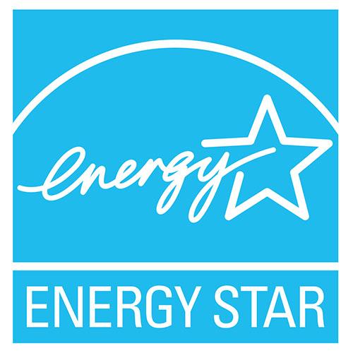 Logo d'Energy Star - E. Charrier à St-Ambroise-de-Kildare