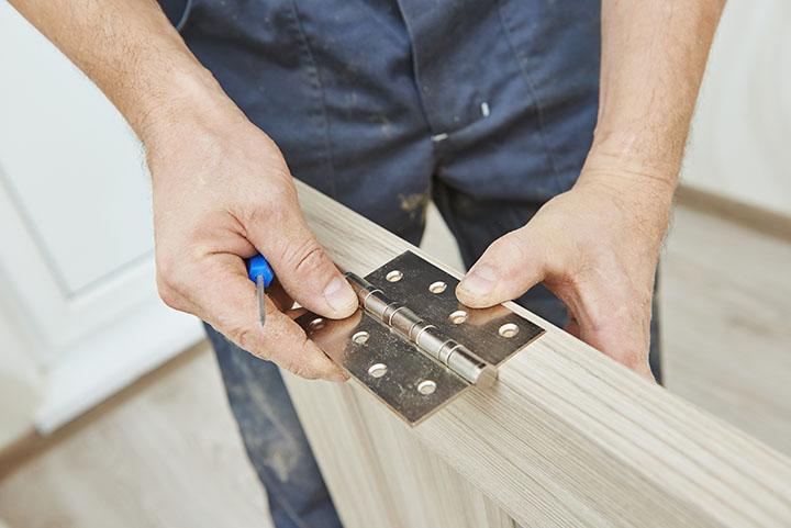 Service de livraison, réparation et installation de porte et fenêtre à Joliette - E. Charrier à Ste-Ambroise-de-Kildare
