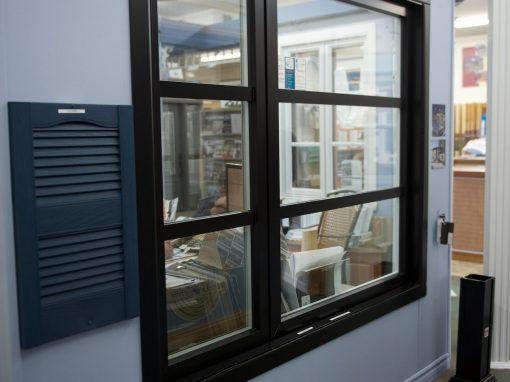 Vente et installation de fenêtre Energy Star à Joliette - Portes et Fenêtre E. Charrier à St-Ambroise-de-Kildare