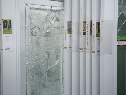 Vente et installation de porte Energy Star avec bordure à St-Ambroise-de-Kildare - Portes et Fenêtres E. Charrier à St-Ambroise-de-Kildare