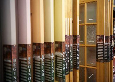 Vente et installation de porte en bois à Joliette - Portes et Fenêtres E. Charrier à St-Ambroise-de-Kildare