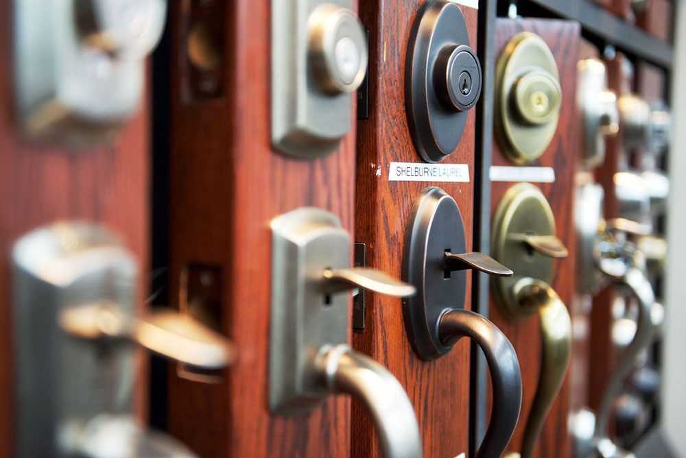 Entreprise de portes et fenêtres à St-Ambroise-de-Kildare - E. Charrier à St-Ambroise-de-Kildare