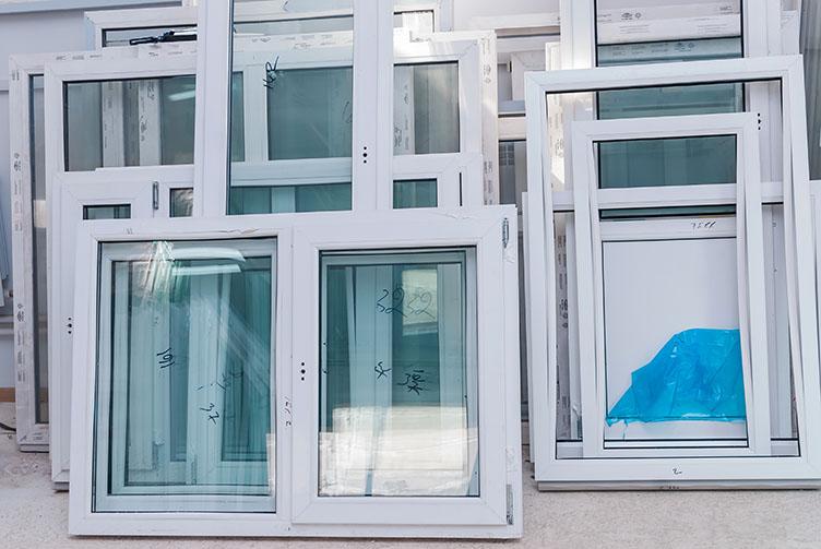 Vente de fenêtre PVC à Berthierville - E. Charrier à St-Ambroise-de-Kildare