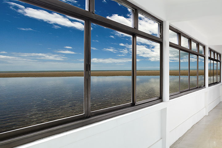 Vente de fenêtre en aluminium à Joliette - E. Charrier à St-Ambroise-de-Kildare