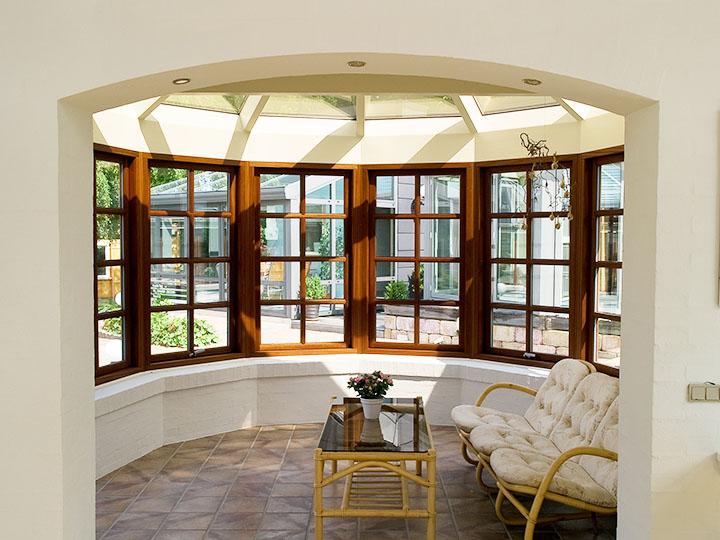 Vente de fenêtre en Bois à Berthierville - E. Charrier à St-Ambroise-de-Kildare