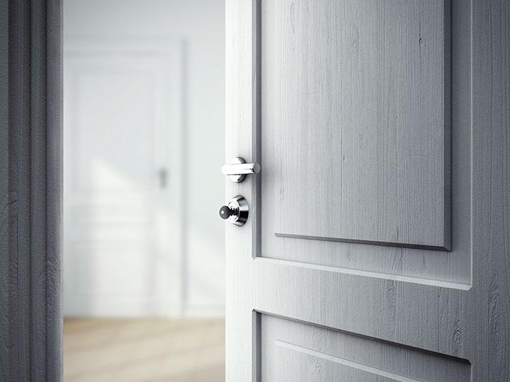 Vente de porte intérieure à Joliette - E. Charrier à St-Ambroise-de-Kildare